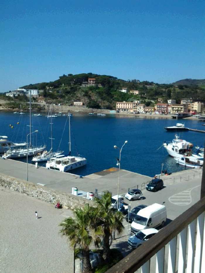 Appartamento Porto Azzurro #PA11