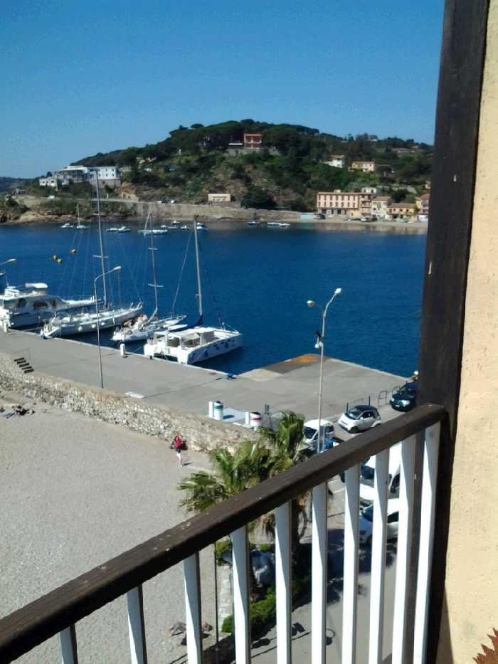 Vendita Appartamento Porto Azzurro  #PA11 n.4+1