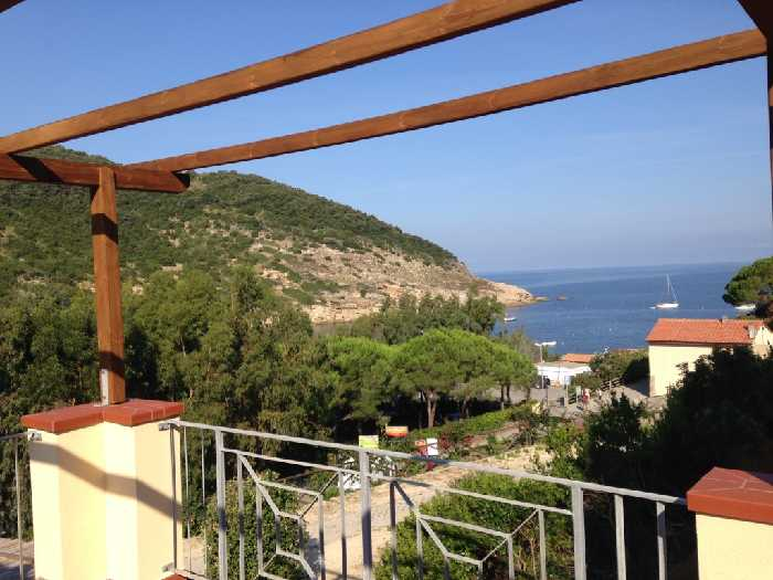 For sale Flat Rio nell'Elba  #RE18 n.1