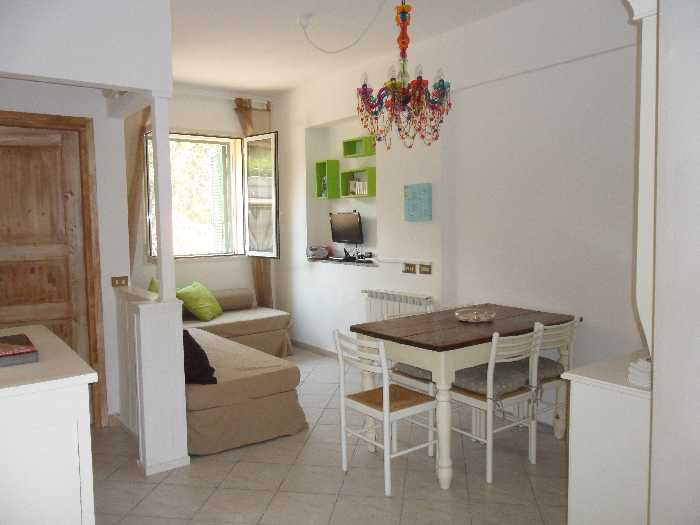 For sale Detached house CAPOLIVERI  #CA47 n.1+1