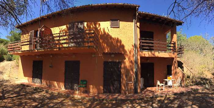 For sale Detached house Portoferraio  #PF80 n.1+1