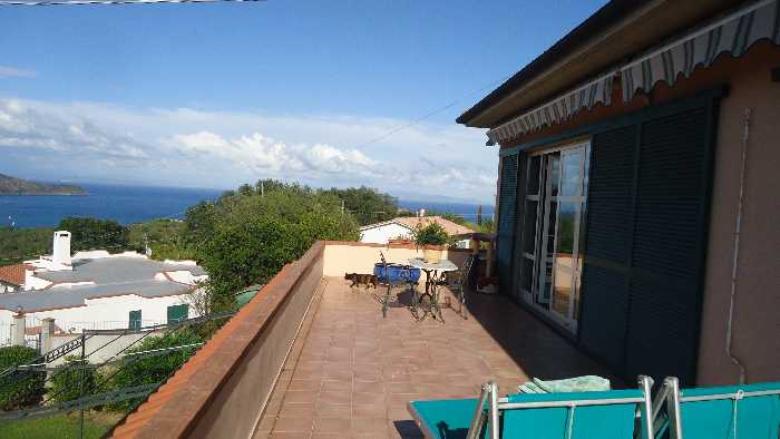 For sale Detached house Capoliveri  #CA68 n.3+1
