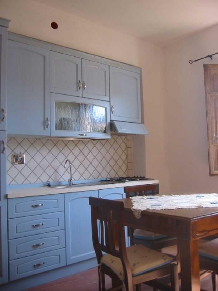 Appartamento Porto Azzurro #PA178