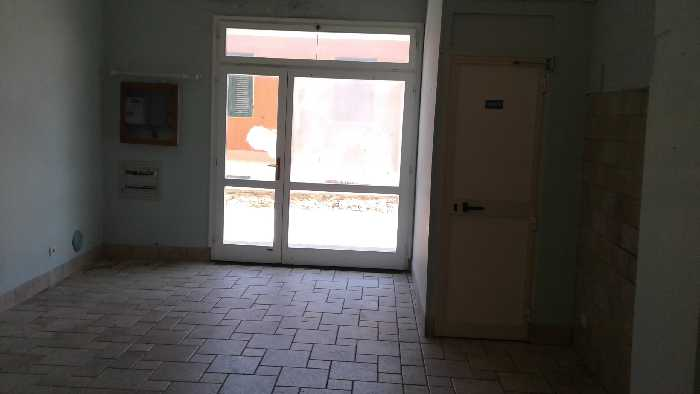 Commercial property Capoliveri #CA86