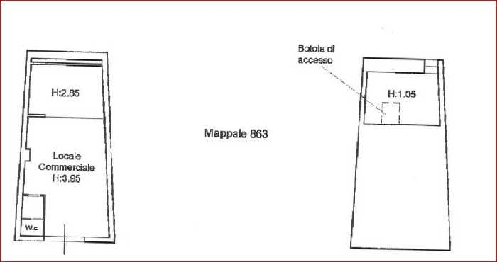 For sale Commercial property Capoliveri  #CA86 n.4