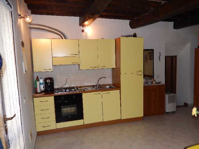 For sale Flat Rio nell'Elba  #RE38 n.1