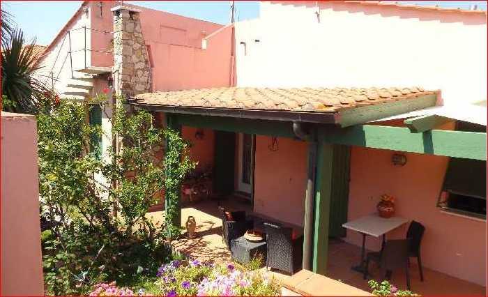 Detached house Portoferraio #PF113