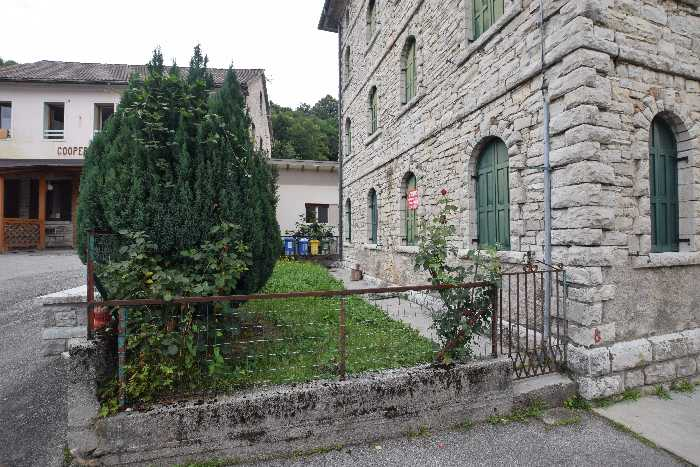 Detached house Ponte nelle Alpi #324/2