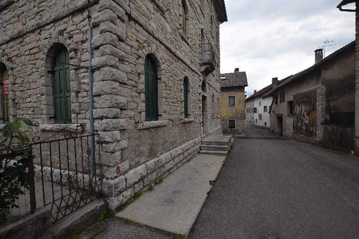 Venta Villa/Casa independiente Ponte nelle Alpi  #324/2 n.2