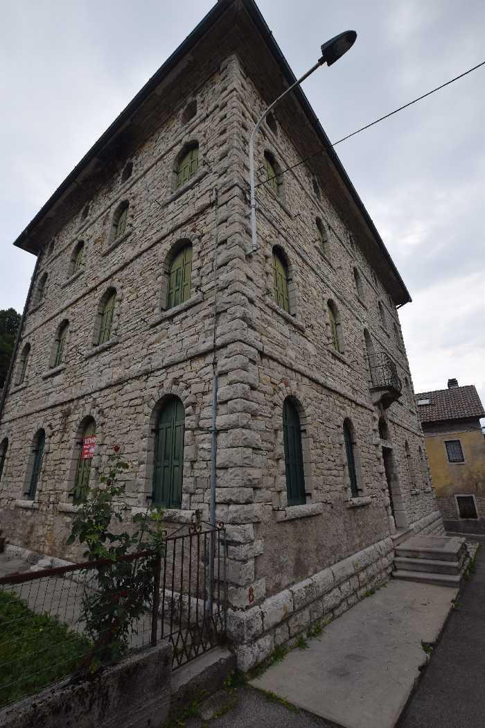 For sale Detached house Ponte nelle Alpi  #324/2 n.3