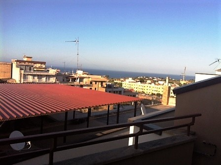 Affitto Appartamento CASTELDACCIA Casteldaccia c. storico #CA34 n.3+1