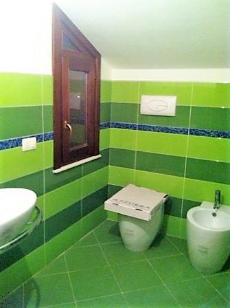 Affitto Appartamento CASTELDACCIA Casteldaccia c. storico #CA34 n.4+1