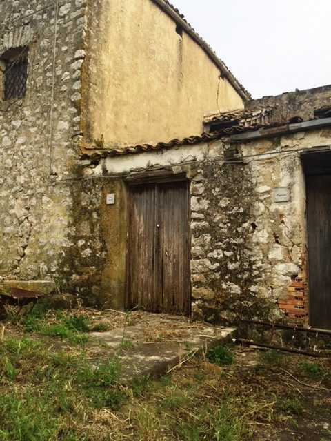 For sale Rural/farmhouse CASTELDACCIA Cast.Traversa-Vallecorvo #CA196 n.3+1