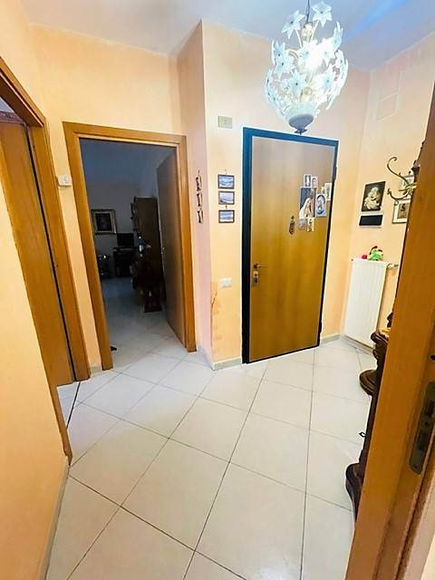 For sale Flat CASTELDACCIA Cast. Via La Malfa #CA232 n.4+1