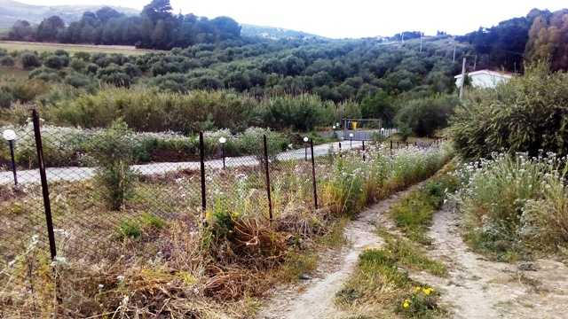 For sale Land SANTA FLAVIA Santa Flavia - C.da Accia #SF3 n.4+1