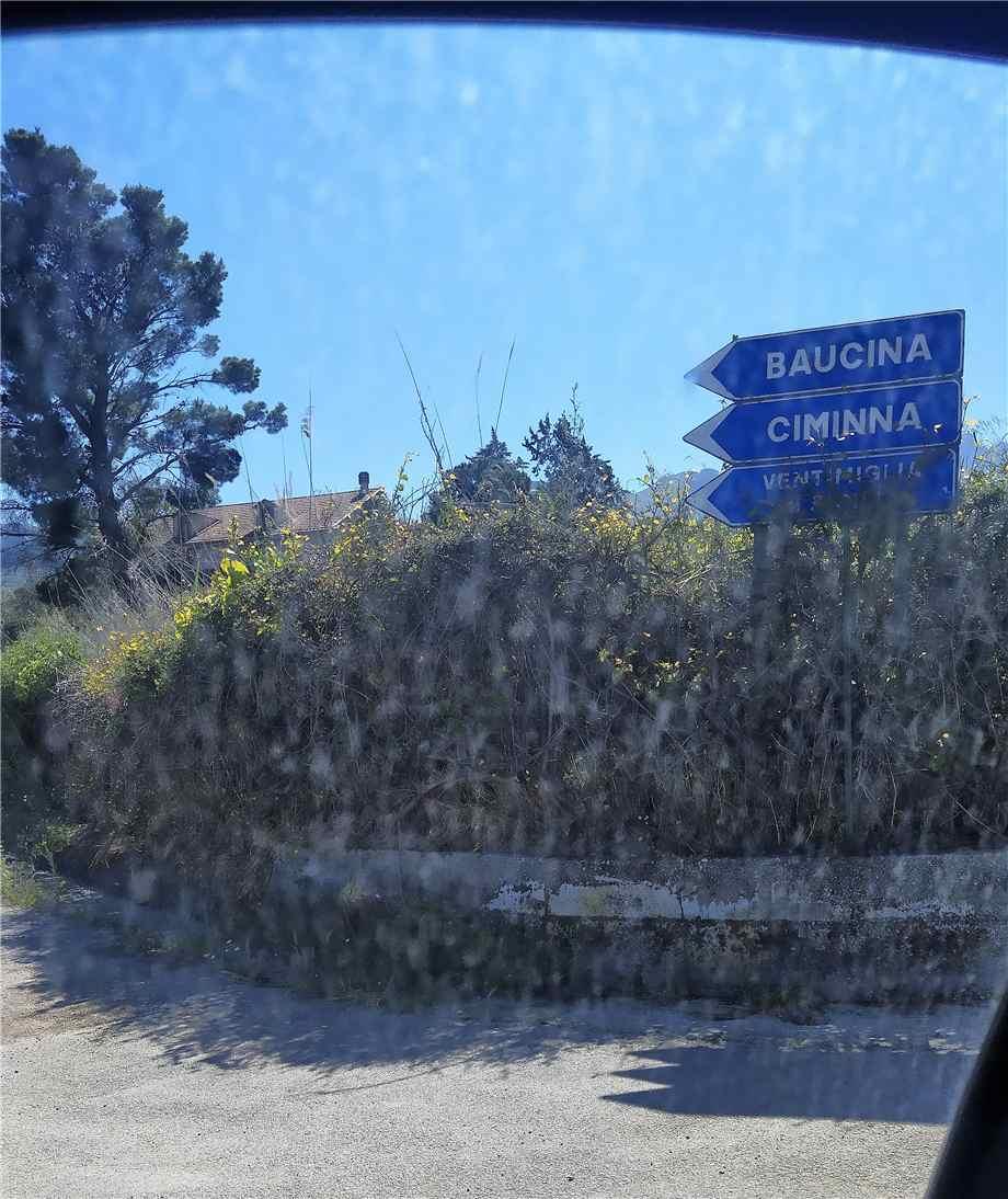 Vendita Terreno Casteldaccia Cast.Traversa-Vallecorvo #CA282 n.5