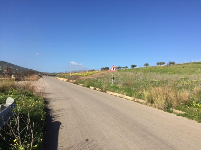 Venta Suelo Casteldaccia Cast.Traversa-Vallecorvo #CA289 n.4