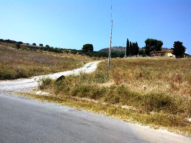 For sale Land Casteldaccia Cast.Traversa-Vallecorvo #CA289 n.5