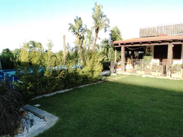 For sale Detached house Casteldaccia Cast. Ciandro- Bambino #CA311 n.3