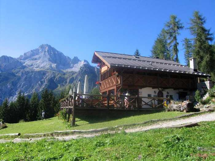 For sale Hotel/Resort CORTINA D'AMPEZZO VALLE DEL BOITE #13 n.0+1