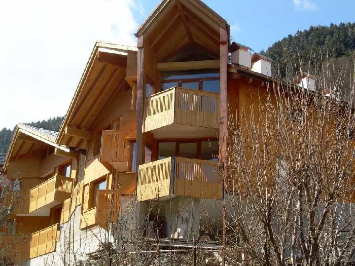 For sale Flat VALLE DI CADORE  #19 n.1