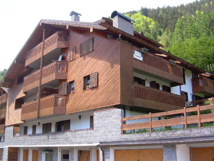 For sale Flat VALLE DI CADORE  #20 n.0+1