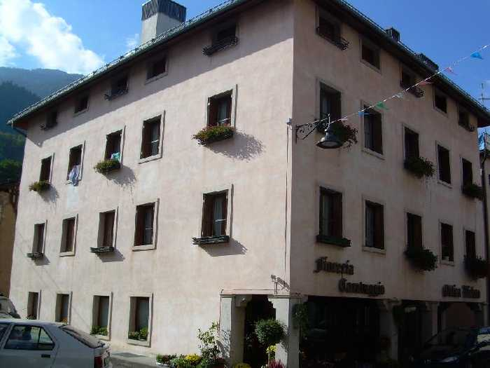 For sale Flat CALALZO DI CADORE  #23 n.0+1