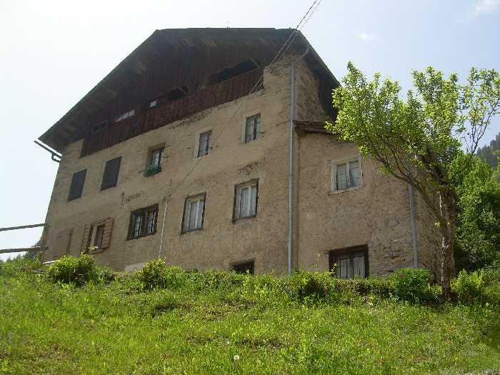 Casa de campo CORTINA D'AMPEZZO 24