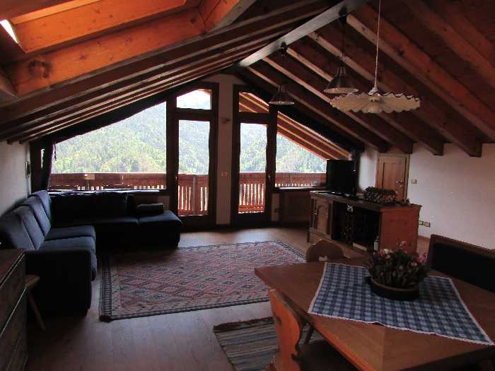 For sale Flat VALLE DI CADORE  #61 n.1