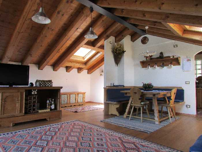 For sale Flat VALLE DI CADORE  #61 n.1+1