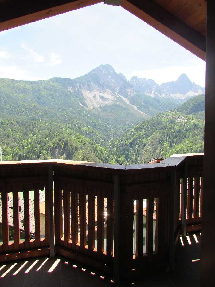 For sale Flat VALLE DI CADORE  #61 n.2+1