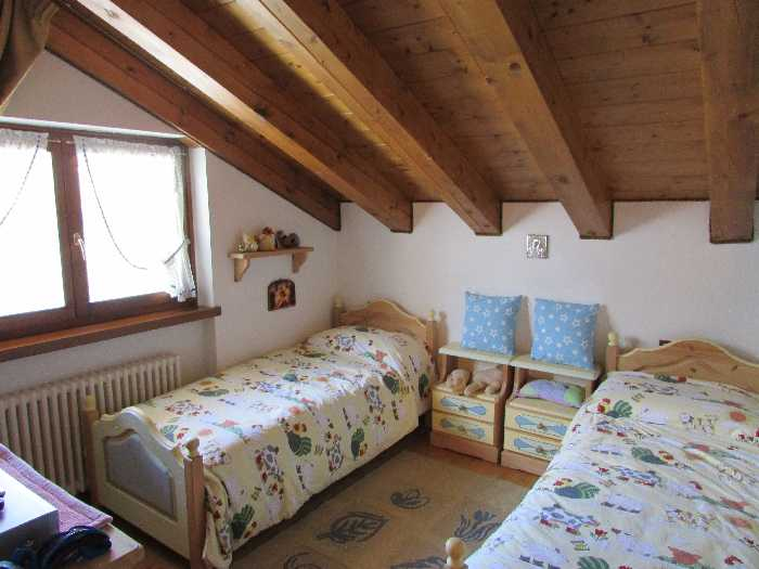 For sale Flat VALLE DI CADORE  #61 n.5