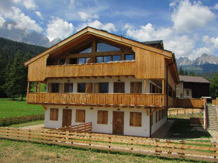 For sale Flat BORCA DI CADORE  #75 n.1