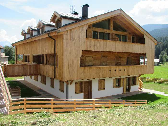 For sale Flat BORCA DI CADORE  #75 n.2