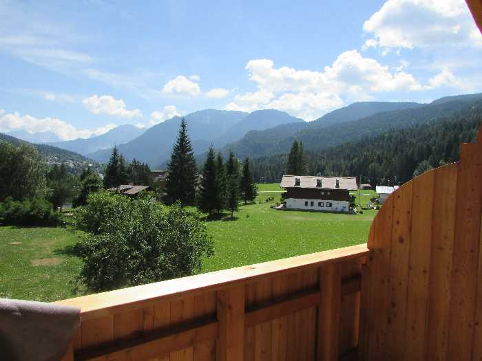 For sale Flat BORCA DI CADORE  #75 n.5