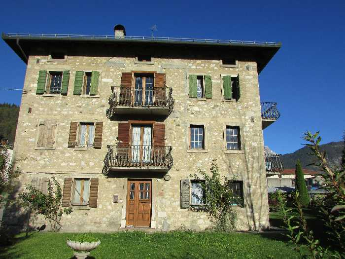 Detached house PIEVE DI CADORE 82