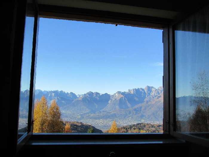 For sale Flat BELLUNO  #BL40 n.0+1