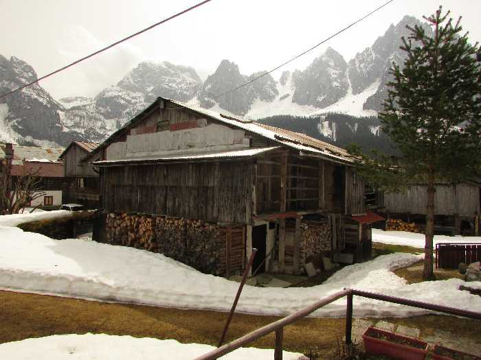 For sale Rural/farmhouse SAPPADA  #101 n.1+1