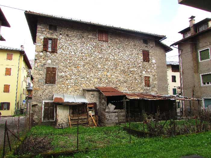 For sale Rural/farmhouse CALALZO DI CADORE  #103 n.1+1