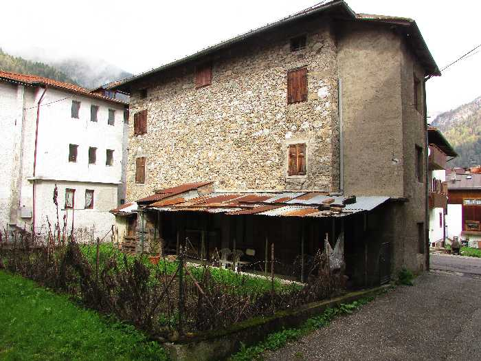 For sale Rural/farmhouse CALALZO DI CADORE  #103 n.2+1