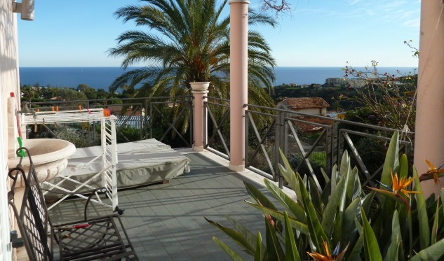 Detached house Sanremo #8030