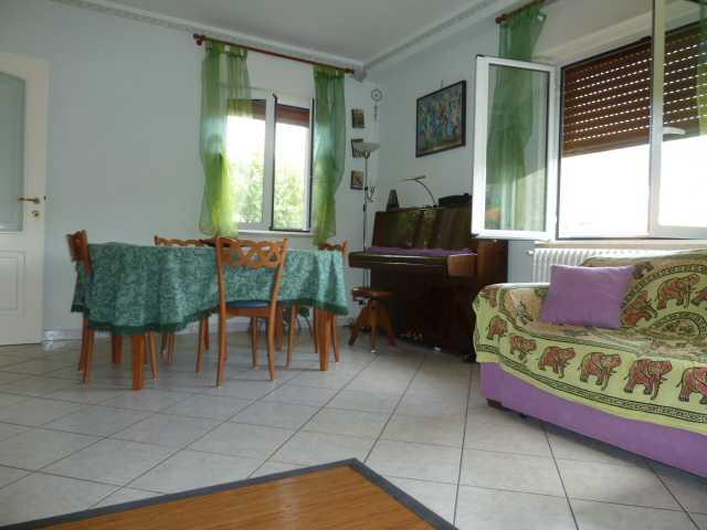 Vendita Appartamento Sanremo Zona Borgo #3102 n.3+1