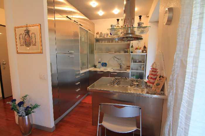 For sale Penthouse Sanremo Zona mercato e adiacenze #ATT21 n.2