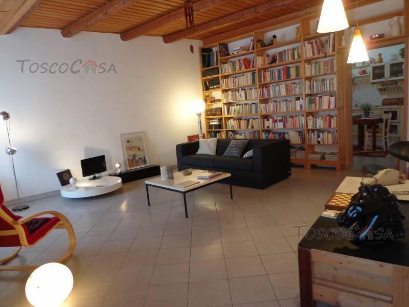Appartamento Fucecchio #1133