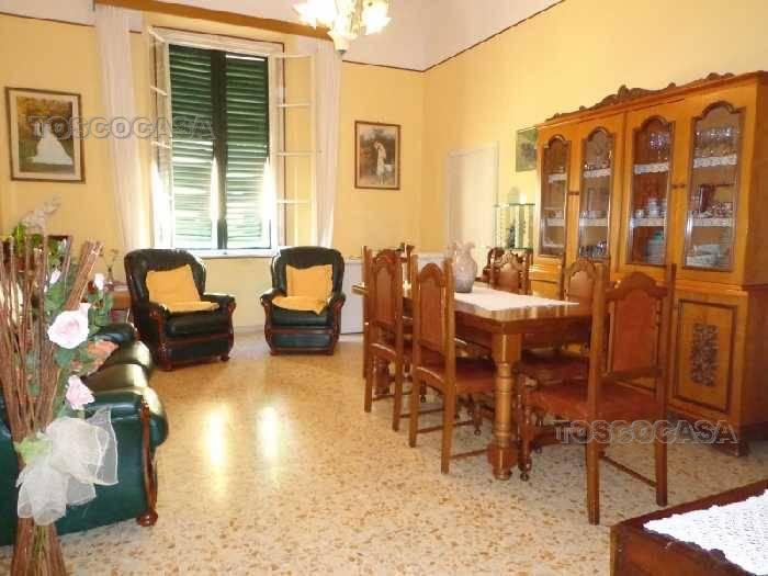 Appartamento Fucecchio #1517