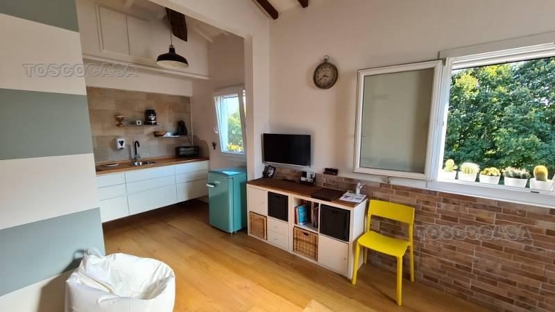 Appartamento Santa Croce sull'Arno #1480