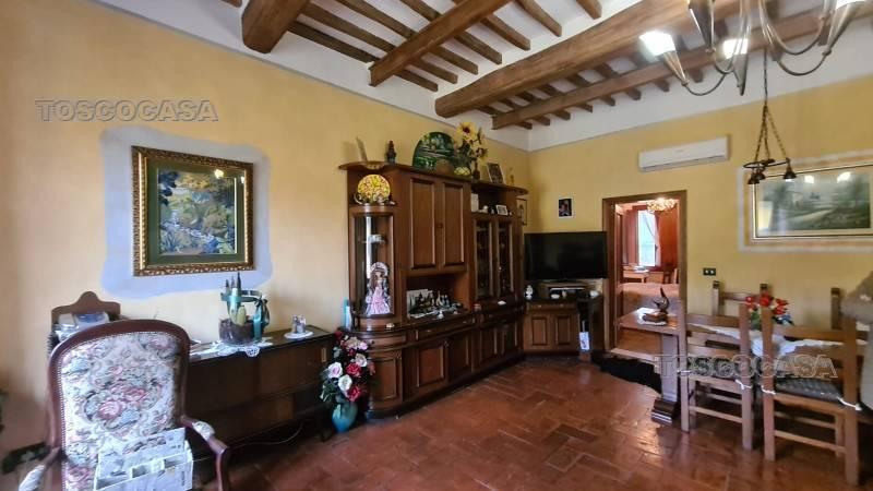 Appartamento Fucecchio #1467