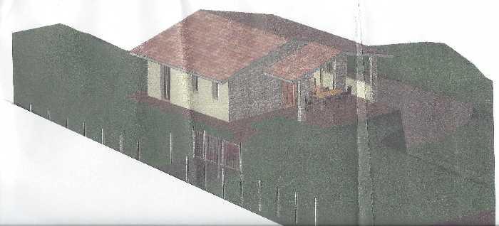 Villa/Casa singola Fucecchio #CN44
