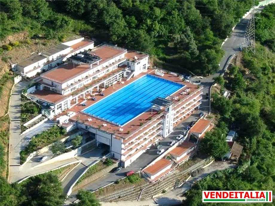 Vendita Albergo/Residence Tropea  #422 n.2
