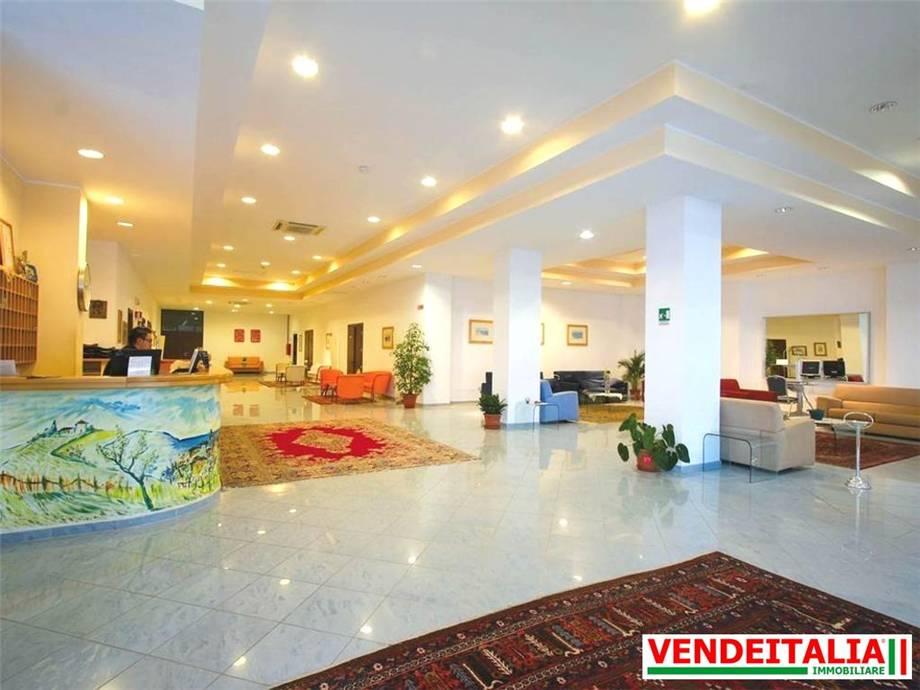 Vendita Albergo/Residence Tropea  #422 n.3